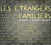Un salut à Georges Brassens