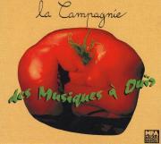 La Campagnie des Musiques à Ouïr - Epuisé -
