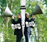"Duo ""Dos à Dos""  Claude Delrieu et Philippe Gelda"